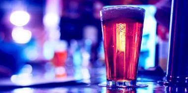 Welcome - Blue Ridge Beverage