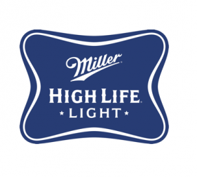 miller high life light blue ridge beverage. Black Bedroom Furniture Sets. Home Design Ideas