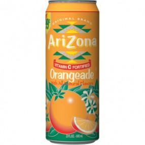 Arizona Beverage Company Company News
