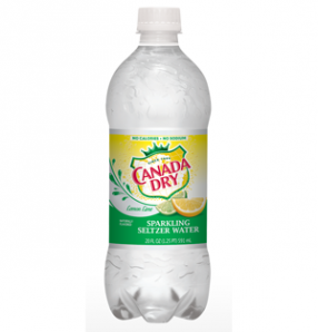 Fiji Carbonated Water