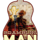 Bramblin Man